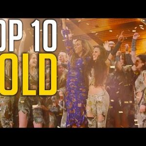 Top 10 Unforgettable Golden Buzzers on America's Got Talent | Got Talent Global