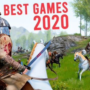 10 BEST Games of 2020 [FIRST HALF]
