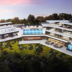 10 Most Advanced Homes In The World
