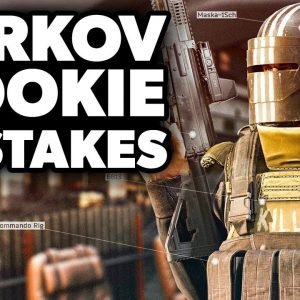 10 Tips For Escape From Tarkov You Should Know