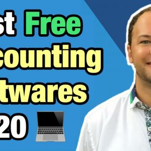 3 Best (FREE) Accounting Software Online In 2020