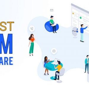 5 Best CRM Software for Small Business - The Best CRM in 2020 (REVIEW)