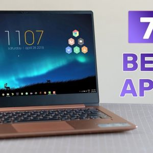 Top 7 Must Have Windows 10 Apps in 2019 You Might Have Missed | Guiding Tech