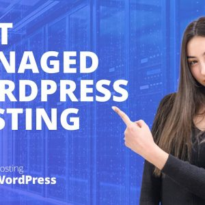 Best Managed WordPress Hosting (2020)