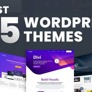 Top 15 Best and FREE Wordpress Themes 2020 Of ALL TIME!😍 MUST WATCH!🔥