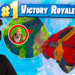 Reacting to top 10 BEST Wins EVER in Fortnite!