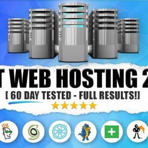 Best Web Hosting For Wordpress 2020 🔥( Exclusive Discounts ) 💰