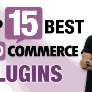 Top 15 Best WooCommerce Plugins That Will Make You Money!💰💰