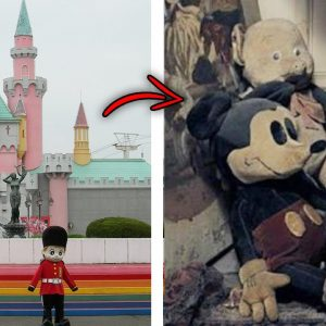 Top 10 Abandoned Disney Projects - Part 2