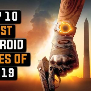 TOP 10 BEST ANDROID GAMES OF 2020 | HIGH GRAPHICS ( Online/Offline)