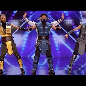 TOP 10 BEST Dance Groups Around The World 2019 | Got Talent Global