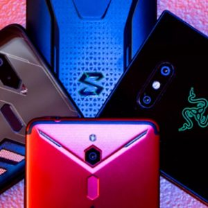 Top 10 Best Gaming Phone 2020