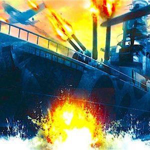 Top 10 Best Naval Combat Games