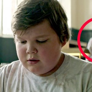 Top 10 Creepiest Things Found in the Backgrounds of Movie Scenes