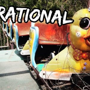 Top 10 Creepy Rides That Are Still In Operation