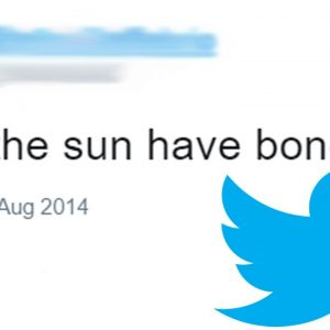 Top 10 Dumbest Tweets - Part 36