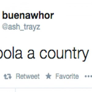 Top 10 Dumbest Tweets - Part 5