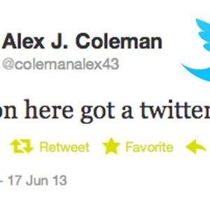 Top 10 Dumbest Tweets - Part 6
