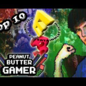 Top 10 Games of E3 2011
