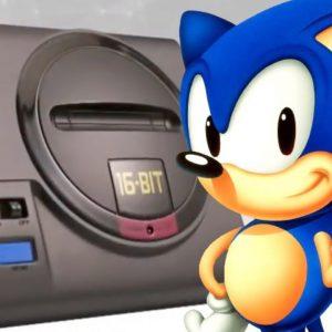 Top 10 Games That NEED To Be On The Sega Mega Drive Mini