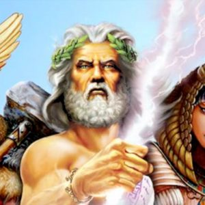 Top 10 Games Where You Play GOD