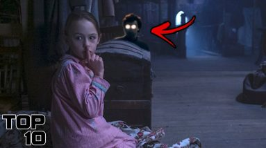 Top 10 Hidden Ghosts That You Missed In The Haunting Of Bly Manor