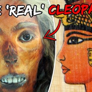 Top 10 Horrifying Archaeological Finds