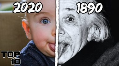 Top 10 Kids Who Got Visions From Their Past Life
