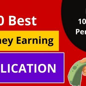 Top 10 Money Earning Apps || Online Earning App 2019