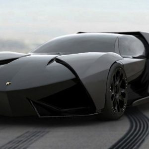 Top 10 Most Expensive Cars In The World  2020