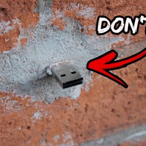 Top 10 Mysterious USB's Discovered - Part 2