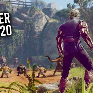 Top 10 NEW Games of October 2020