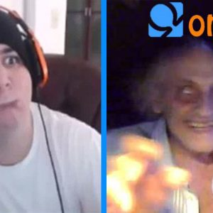 Top 10 Scariest Things Seen on Omegle - Part 2