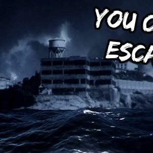 Top 10 Scary Alcatraz Urban Legends