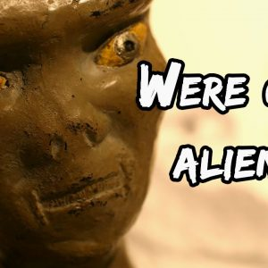 Top 10 Scary Ancient Aliens Theories