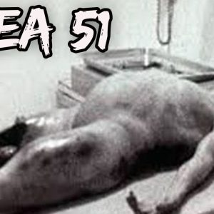 Top 10 Scary Area 51 Theories That Might Be True