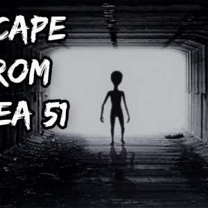 Top 10 Scary Area 51 Urban Legends