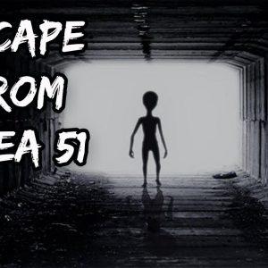 Top 10 Scary Area 51 Urban Legends