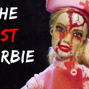 Top 10 Scary Barbie Urban Legends