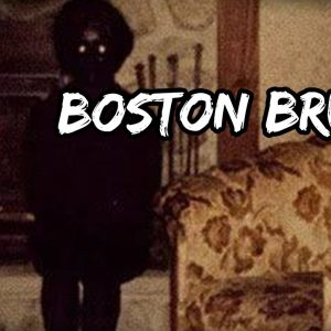 Top 10 Scary Boston Urban Legends