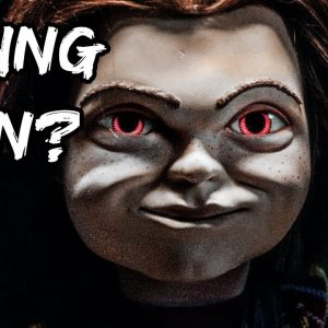 Top 10 Scary Child's Play Theories
