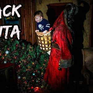 Top 10 Scary Christmas Urban Legends - Part 2