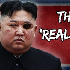 Top 10 Scary Creatures From North Korea
