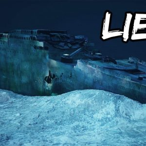 Top 10 Scary Facts About The Titanic