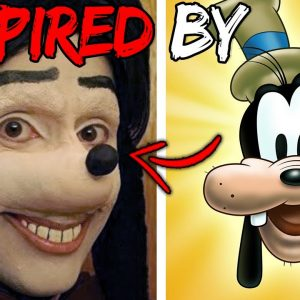 Top 10 Scary Goofy Facts You Didn't Know