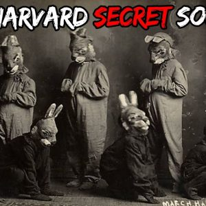 Top 10 Scary Harvard Urban Legends