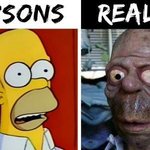 Top 10 Scary Homer Simpson Theories - Part 2