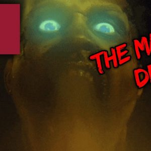 Top 10 Scary Madrid Urban Legends