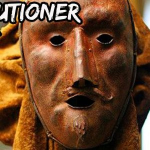 Top 10 Scary Masks Used In History