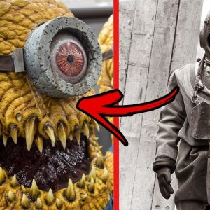 Top 10 Scary Minions Urban Legends